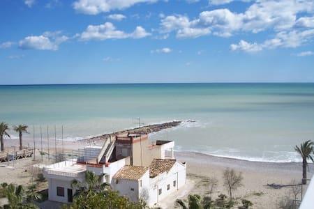 Penthouse in Mediterranean Beach - El Grao de Moncófar - Apartment