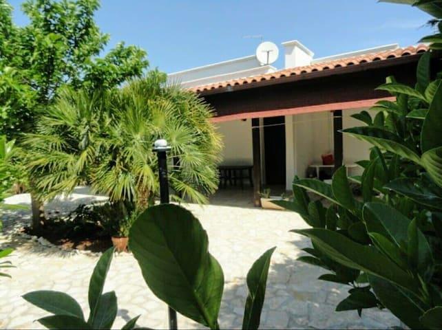 Splendida Villetta in Residence - Specchiolla - Casa