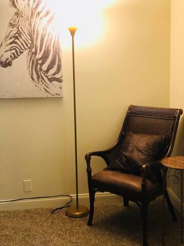 Master Private Bedroom Near Las Vegas Strip