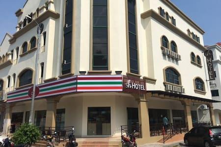 SH Hotel Kota - Petaling Jaya