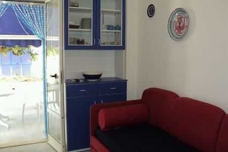 Appartamento in villaggio vacanze - Isola di Capo Rizzuto