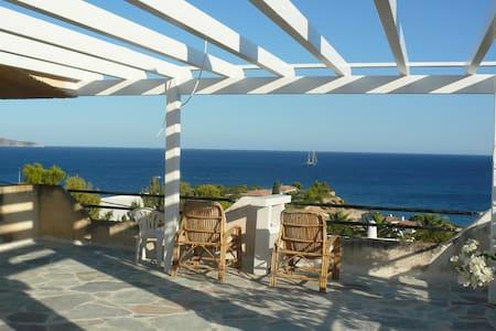 Greek Summer Home - Kosta