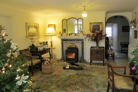 Hill Top Farm Bed and Breakfast - Oakham - Penzion (B&B)