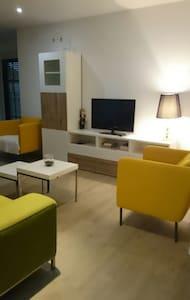Apartamento centro de Lorca - Lorca - アパート