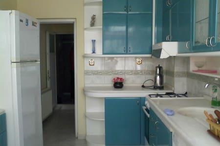 MERSİN MERKEZDE GÜNLÜK KİRALIK DAİR - Icel - Apartamento