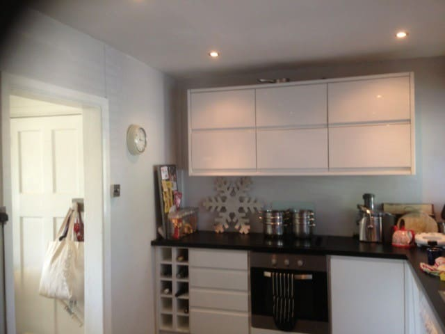 Fab room, 3m  to Ox, wifi, parking - Cumnor - House