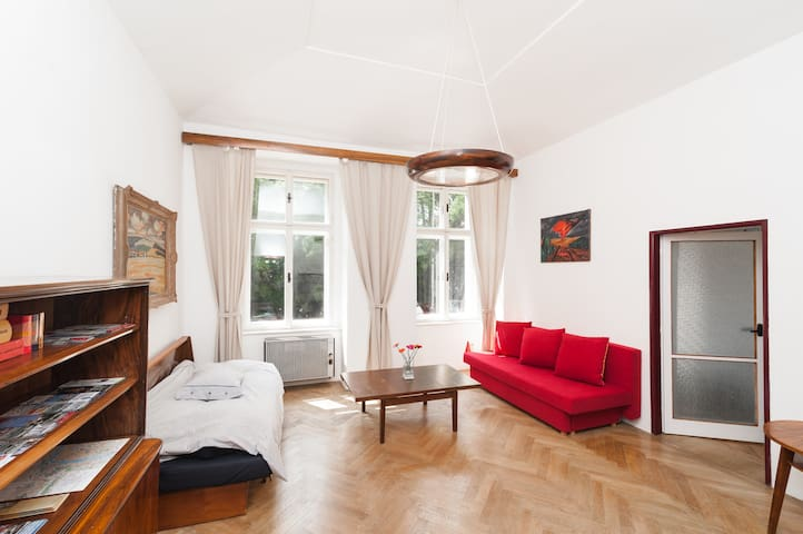 COMFORTABLE APARTMENT IN THE CENTRE - Prague - House