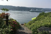 WATERFRONT PORT ORCHARD, KITSAP COUNTY GUEST SUITE