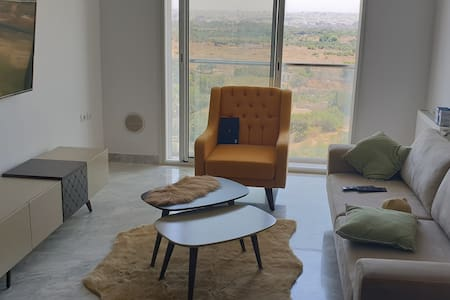 Appartment lumineux  vue Mer Port  Kantaoui Sousse