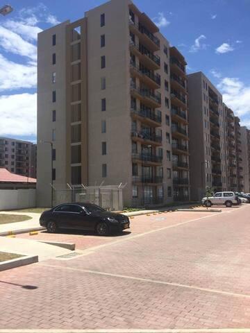 Exclente y acogedor apartemento en Ricaurte