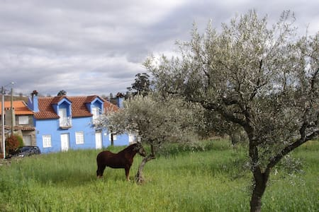 Casa de Campo-Turismo rural