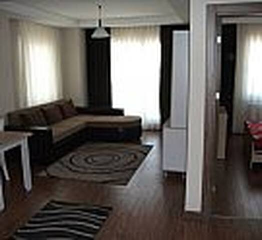 TUYAP SIDE LUXURY APARTMENT FULLY F - Istanbul - Lägenhet