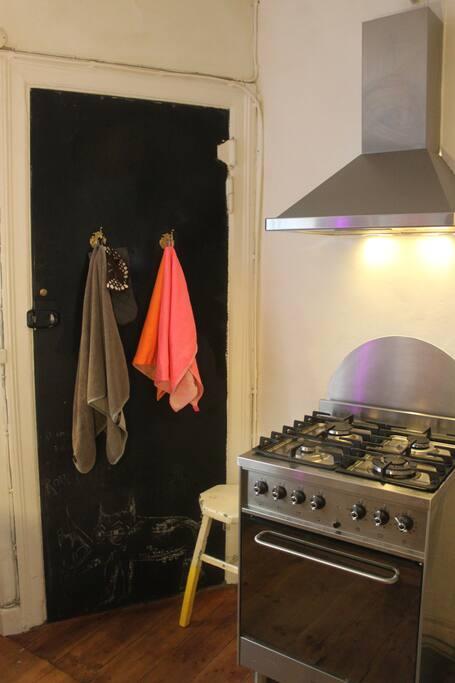 Køkken // Kitchen