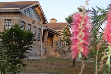 Serenity Farm House