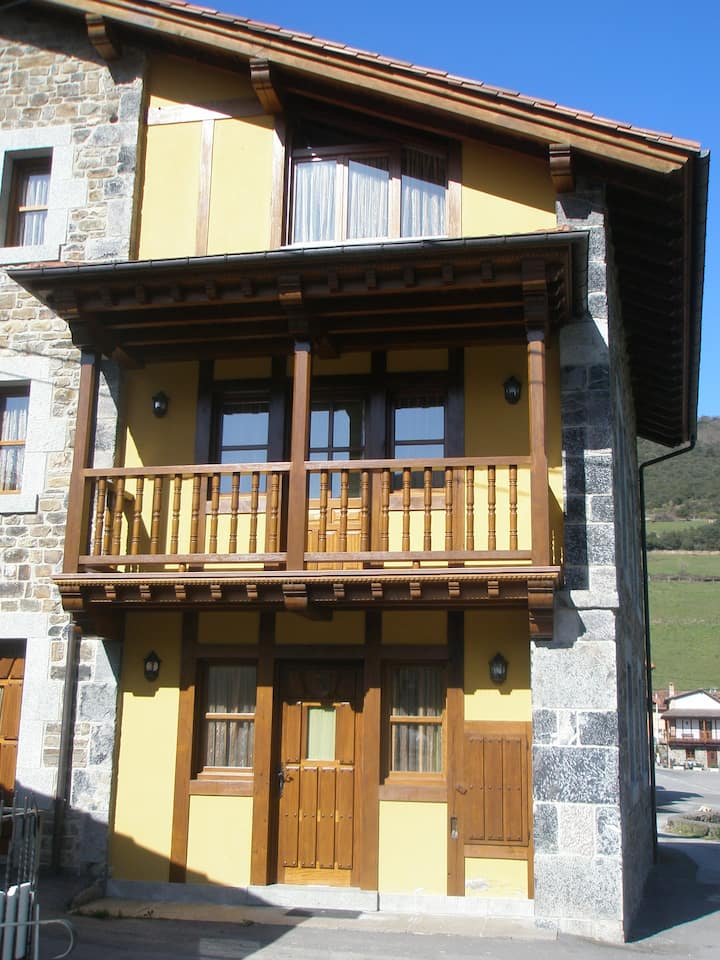 Apartamentos Casa Celia Nº 2