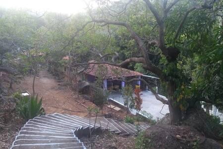 Sitio na serra da Meruoca a apenas 2km do centro