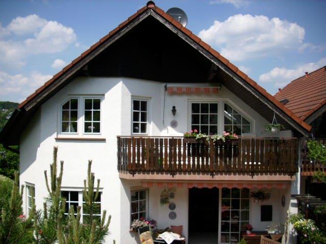 FW Raum Velbert/Essen/D'dorf/W'tal - Velbert - Apartment
