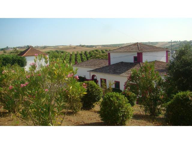 Cottage Countryside / Beaches Golf - Alenquer