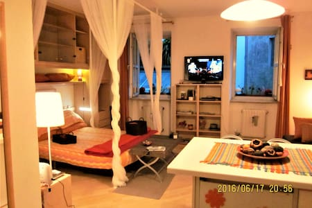 Small apartment in old town - Bolzano - Apartemen
