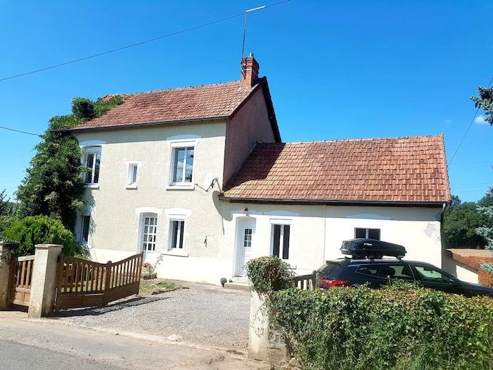 Detatched holiday home, Notre Maison Les Bordes