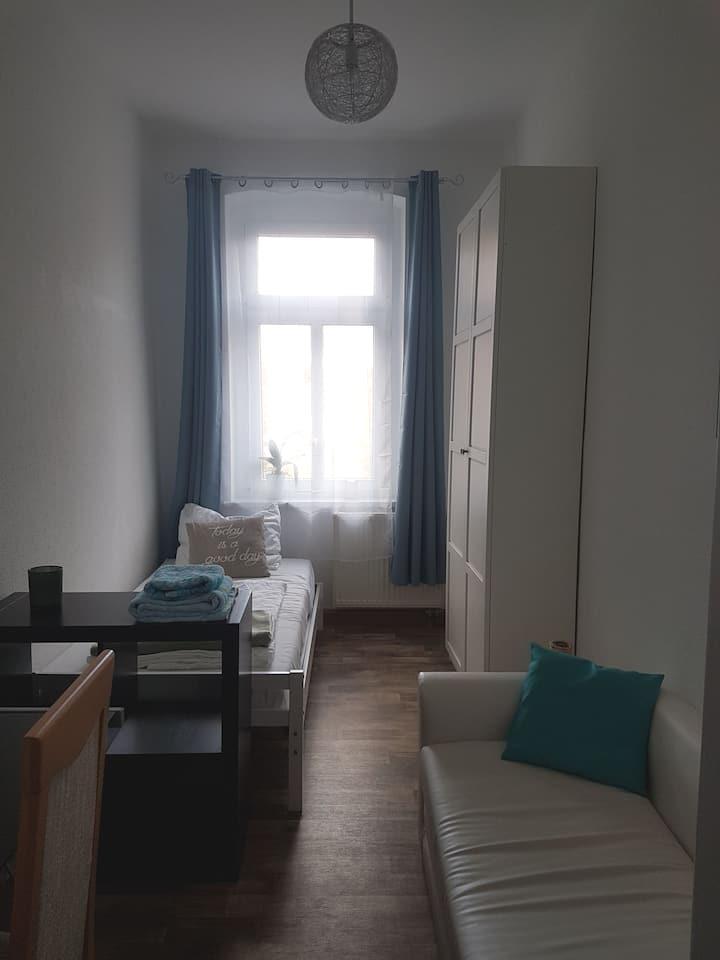 Wohlfühlzimmer in *Uni- und Zentrumnähe*