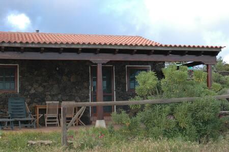CASA RURAL EL PAJAR - Santa Cruz de Tenerife - Dům