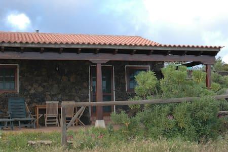 CASA RURAL EL PAJAR - Santa Cruz de Tenerife - บ้าน