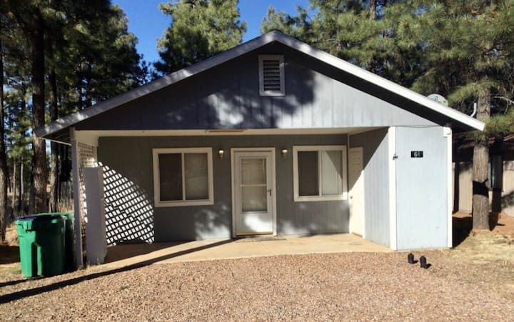 New! Family/Pet Friendly Cozy Pines Home on Owens