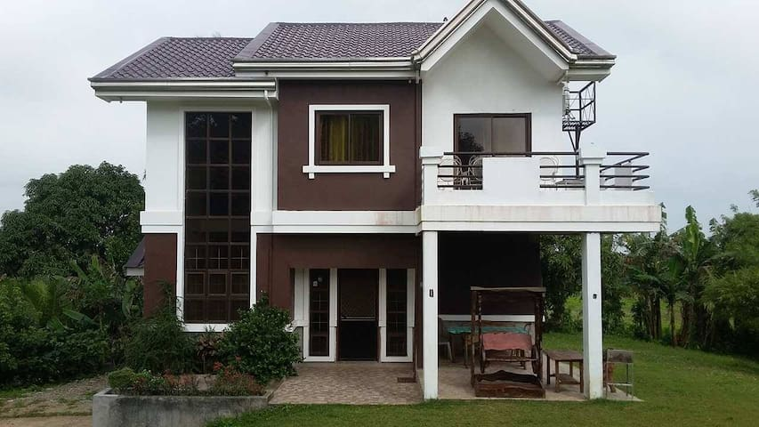Homey Staycation (good for 10pax up) - PH - Casa