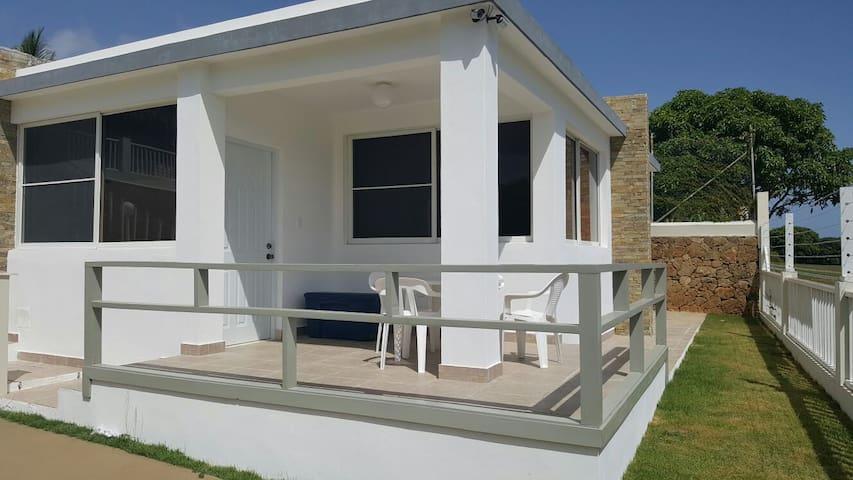 1 Bedroom Villa on the Golf Course - Puerto Plata