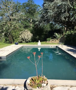 Suite Armagnac  Independent gite accommodation