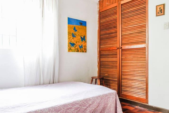 Habitacion Bonita y Comoda en Curridabat. - Curridabat - Daire