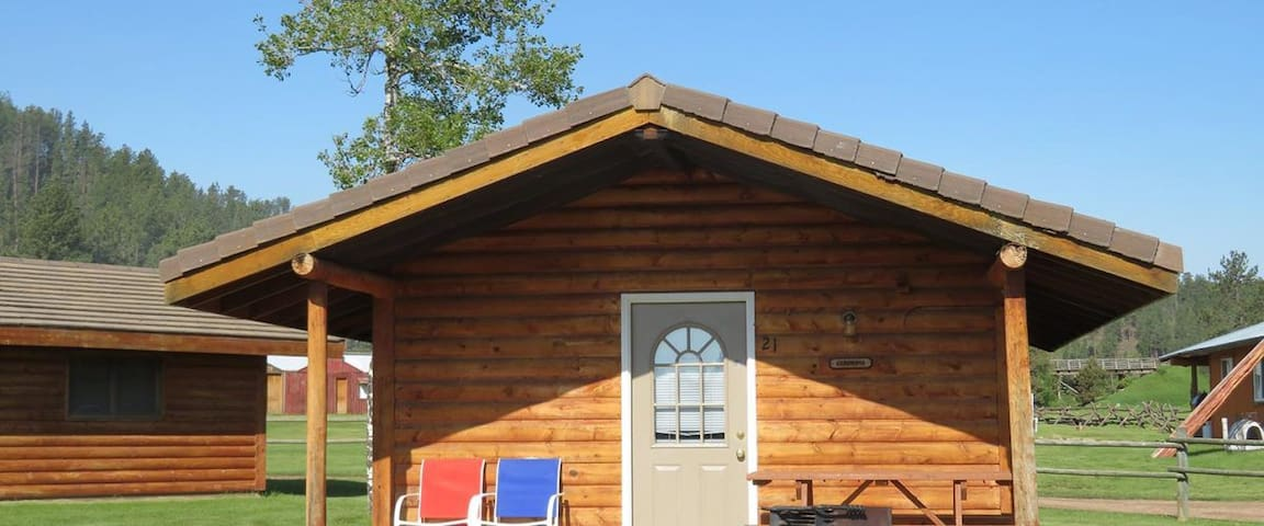 High Country Guest Ranch - #25 Sacajawea