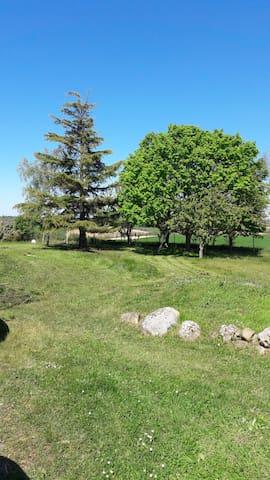 Maison de charme au calme dans le Lauragais (Tarn)