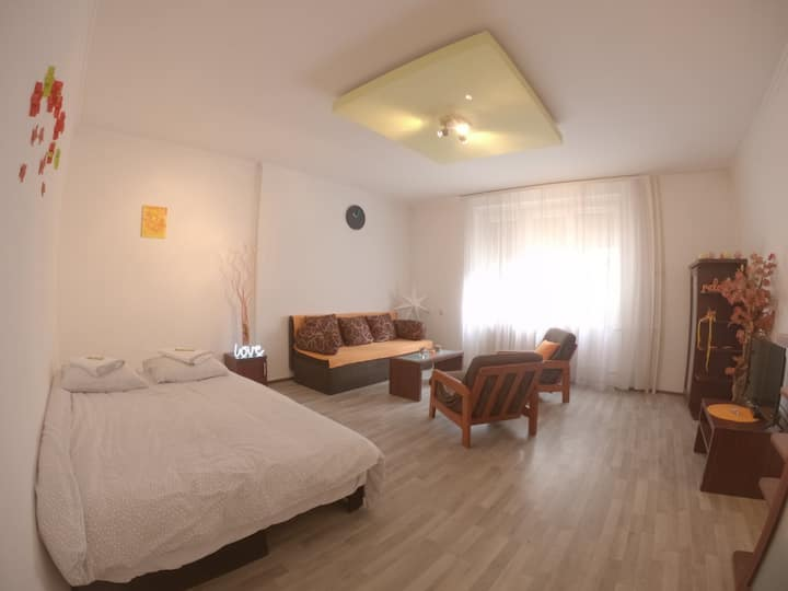 Nice apartment near city centar