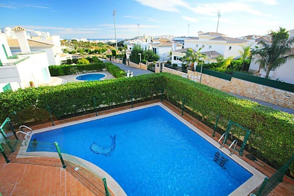 Villa Albufeira LS211 - 2
