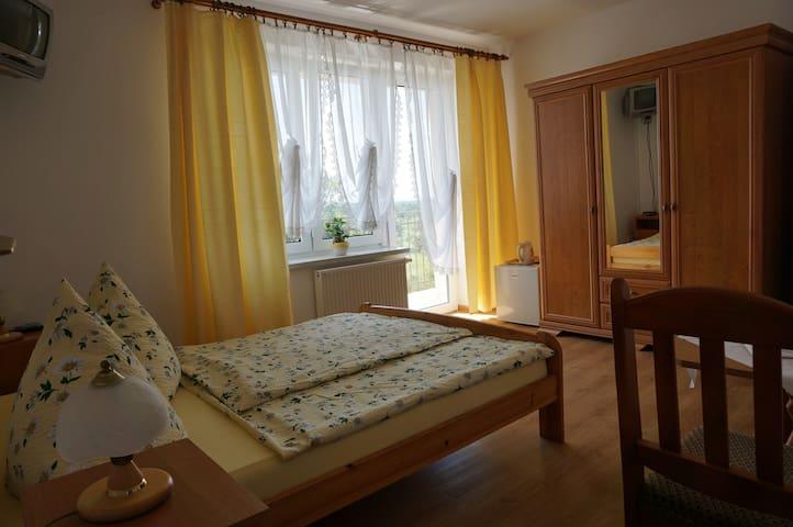 MOCIK Schöne Zimmer an der polnischen Ostsee - Władysławowo - Casa