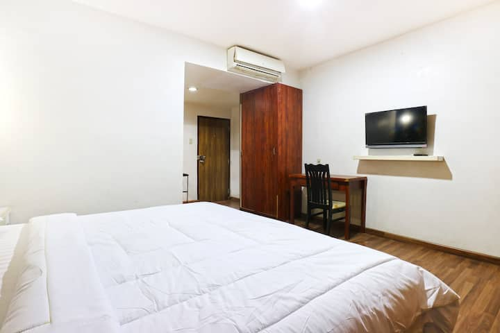 Deluxe Room at Medan Petisah - North Sumatera
