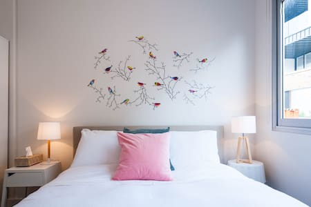 The Nest - cozy oasis in the heart of Alexandria - Alexandria - Guesthouse