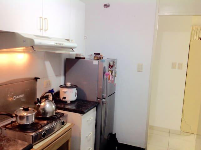 Pueblo Libre - Apartamento