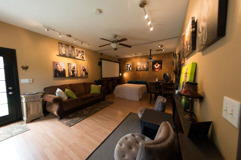 Grapevine Rooms To Rent