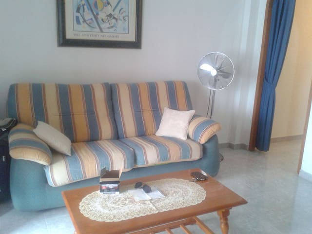 Ferienwohnung| Strandnähe| Meerblick| Torrevieja