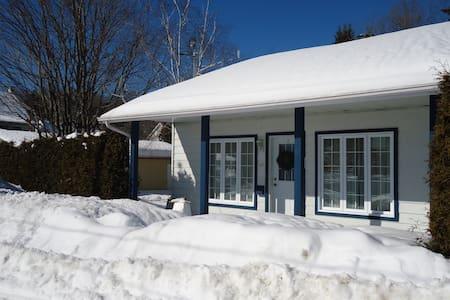 La petite maison rue du Quai - Shawinigan - Casa