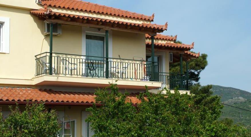 ΔΙΑΜΕΡΙΣΜΑ - Skoutari - Apartment