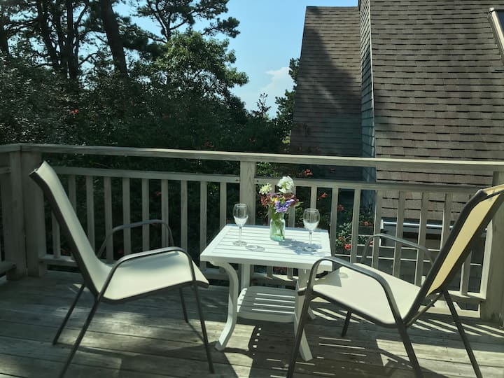 Beautiful Cape Cod location - Bay, Ocean, and Pond