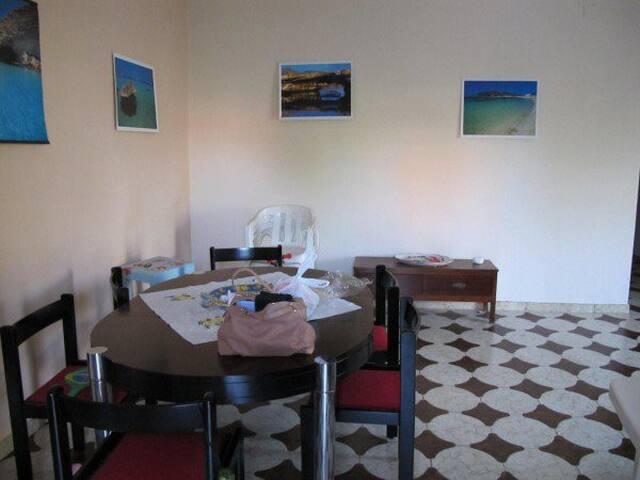 Villetta con giardino - Villaggio Mosè