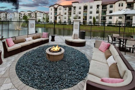 Beautiful apartment in heart of Doral, FL - Doral