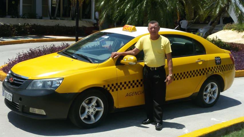 Servicio de Taxi para todo Tipo.Transfer.Excursiones.aeropuerto IN--OUT
