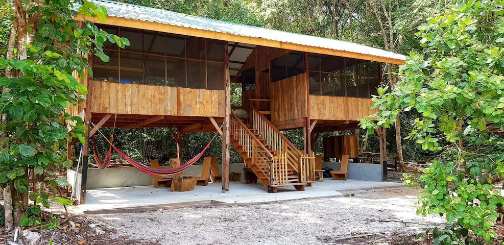Dakama Lodge #1