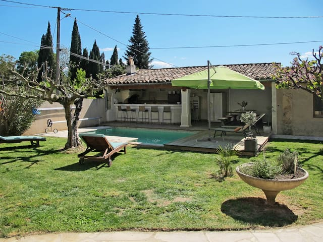 Holiday home in Barjols